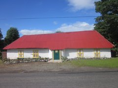 Athboy Project after