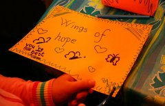 BiH Wings of hope