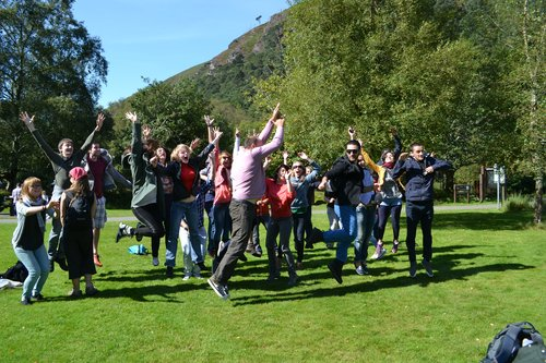 Get Outdoors and Have Fun in Glendalough